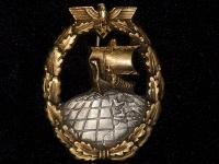 Боевой знак вспомогательных крейсеров (копия)