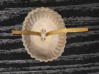 кокарда Ровенской самообороны (копия)