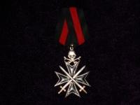 Крест Русского корпуса (копия)