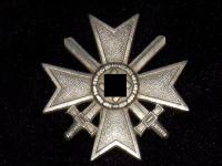 Крест за военные заслуги I класса с мечами (копия)