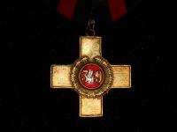 Крест «Железа и крови» (копия)