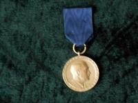 Медаль Адольф Гитлер (копия)
