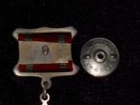 медаль За отличие в воинской службе II ст. (копия)
