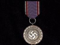 медаль За службу по охране воздушного пространства (копия)