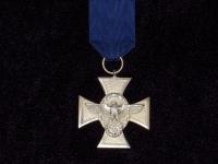 медаль За службу в полиции 18 лет (копия)