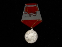 медаль За усердие Александр II (копия)