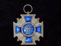 медаль За выслугу лет в НСДАП (15 лет) (копия)
