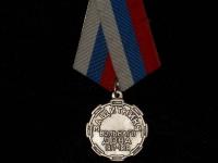 медаль Защитнику вольного Дона 1917-1919 (копия)