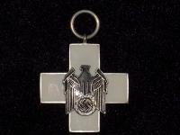 награда Красного Креста 2 класса (копия)