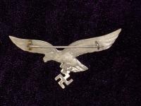 Нагрудный орел Люфтваффе (копия)