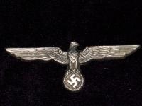 Нагрудный орел Вермахт (копия)