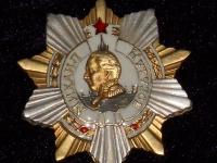 Орден Кутузова I степени (копия)