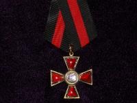 орден Святого Владимира IV степени без мечей (копия)