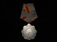 орден Трудовой славы II степени (копия)