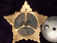 орден Ушакова 2 степени 1944 – 1991 гг. (копия)