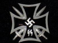 Польский крест войск СС (копия)