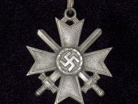 Рыцарский крест за военные заслуги (копия)