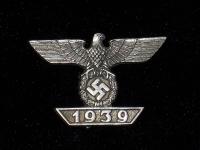 шпанга к Железному кресту 1 класса (копия)