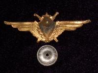 Военный летчик-снайпер. 1950 – 1961гг. (копия)