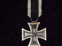 Железный Крест II степени 1-я Мировая (копия)