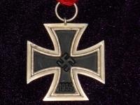 Железный крест II степени 2-я Мировая (копия)