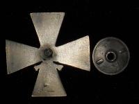 Знак 4 пехотная ударная дивизия (копия)