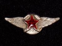 знак Авиационно-техническое училище ВВС РККА (копия)