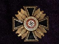 знак Германского ордена (копия)