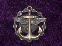 знак Морской лётчик (копия)