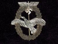 знак NS летного корпуса пилота 3 модели - орел (копия)