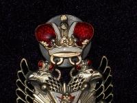 Знак ордена Белого Орла (копия)