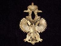Знак ордена Святого Андрея Первозванного (копия)
