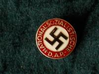 Партийный знак НСДАП (копия)