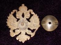 знак Служащего императорских дворцов (копия)