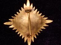 Звезда к ордену Святого Георгия (копия)